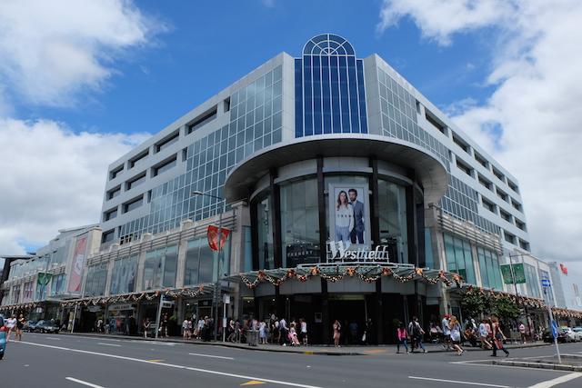 まるで東京?ニュージーランドを東京の観光スポットに例えてみたらこうなった