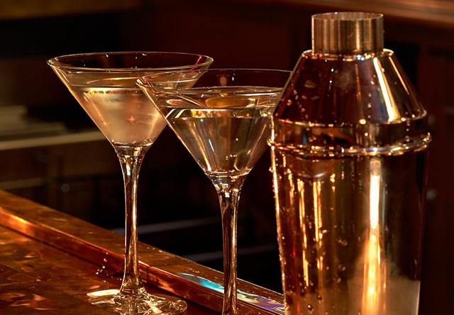 【NY最旬トレンド】ラルフ・ローレンの「ポロ・バー」がNYにオープン!