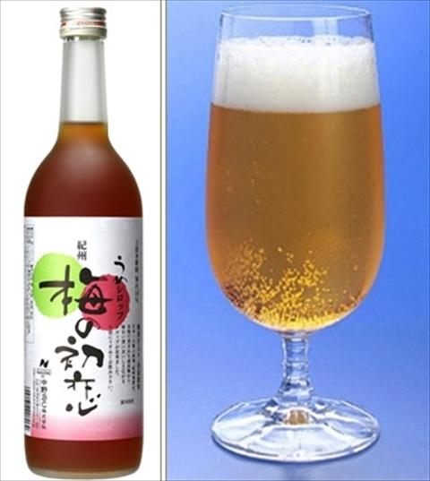 【東京駅前】ウメぇ~梅酒が飲み放題!「梅酒BAR」が期間限定オープン