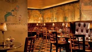 セレブに愛されるNY5つ星ホテル ザ・カーライル・ホテル