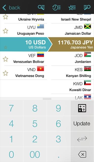 海外旅行に使える!あらゆる場面に役立つオススメの単位変換アプリ