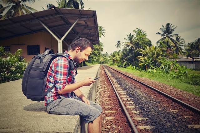 海外旅行の計画、お供に! 便利で役立つ無料アプリ8選