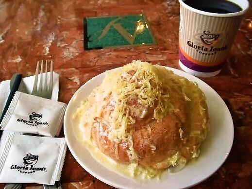 ふわっふわの食感にリピート必至! フィリピンの絶品パン