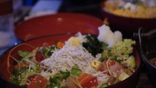 江ノ電1日切符で小旅行!獲れたて新鮮「絶品しらす丼」に舌鼓