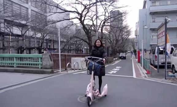 海外からも評判!Made in Japan の自転車で「中目黒」をぶらり
