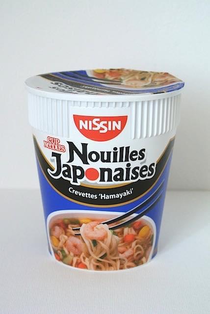 フランス人も麺がお好き!?現地の「インスタント麺」をチェック