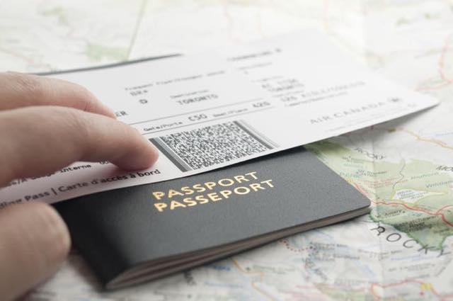 旅のお役立ちTIPS)荷物にならないけれどあると便利!旅の必需品リスト