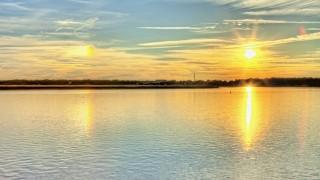 太陽がいっぱい! 見つけるとテンションが上がる「幻日」