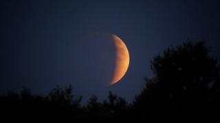 皆既月食を一足先に体感できる、遠藤湖舟 写真展開催(3/25~4/5)