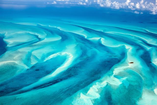 美しすぎるバハマの絶景に壮大な最高級リゾートがオープン!FUTA