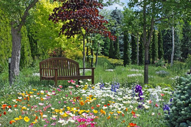 お洒落で美味しい!安曇野でしっとり過ごす春の休日