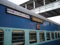 チケットはどう買うの?初めてのインドで電車に乗ってみた!