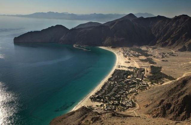 アラビア半島の真珠、オマーンの秘密にしたい極上リゾート5選