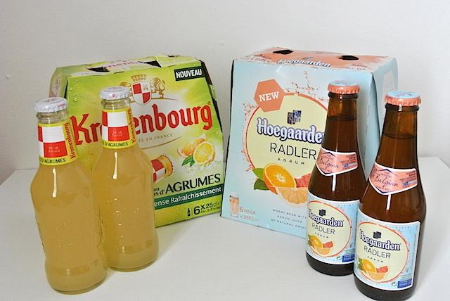 この夏ヒットの予感? ヨーロッパで大人気のビールカクテル「ラドラー」