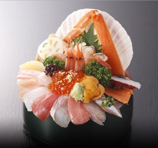 【全国】知らなきゃ損!新鮮魚介てんこ盛りの贅沢海鮮丼5選
