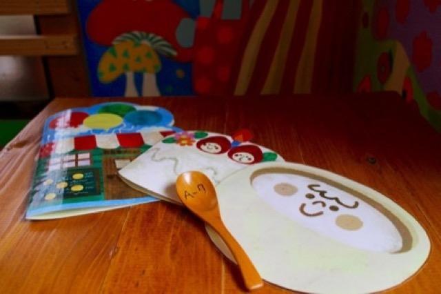 【吉祥寺】かわいすぎるラテアート!小人のお家みたいな「ハティフナット」