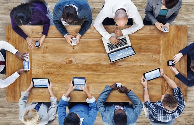 デジタル社会とうまく付き合っていくヒント