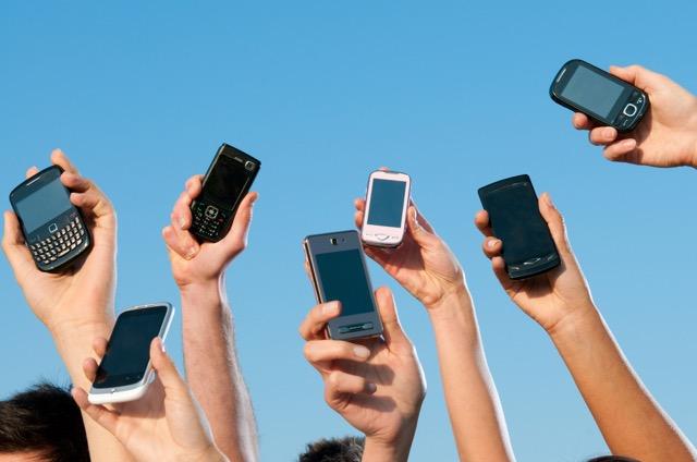 お互いが元気になれる携帯コミュニケーションのヒント