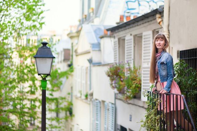 フランス女性から学ぶ、頑張りすぎずに美しくあるための8つのヒント