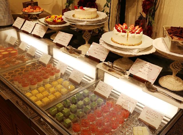 ホテルピエナ神戸の朝食ビュッフェが気になる!