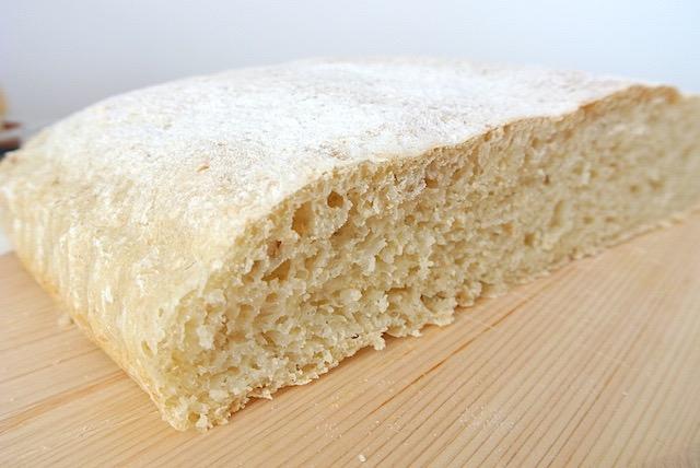 【レシピ】「しゃもじ」で2分捏ねるだけ! ラクして美味しい本格パン