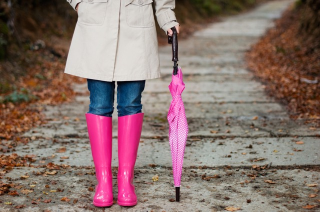 【梅雨に入る前に準備しておきたい】憂鬱な雨の日を何倍もハッピーに過ごす方法
