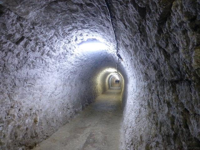地下約120メートル!?幻想的すぎるテーマパーク「Salina Turda」