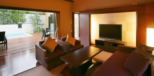 【都心から1時間ちょっと】週末旅にも使える千葉にある素敵すぎるリゾートホテル