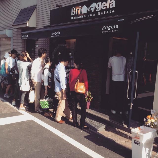 絶対食べたい!イタリアの新感覚ジェラートが日本上陸