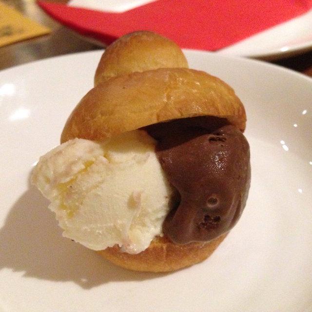 絶対食べたい!日本初上陸、イタリアの新感覚ジェラート