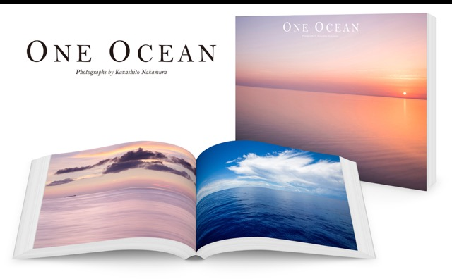 初めて写真に恋をした。言葉を失うほどの美しい海の奇跡