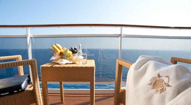 3か国巡る豪華客船の地中海クルーズが10万9800円!?