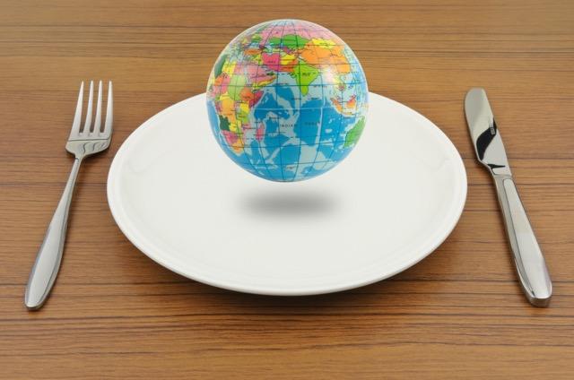 家庭料理で世界を旅する「キッチハイク」