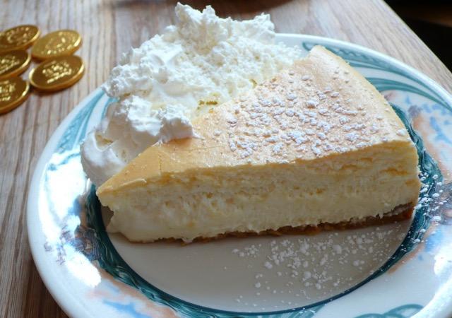NYベストチーズケーキ セレクト5