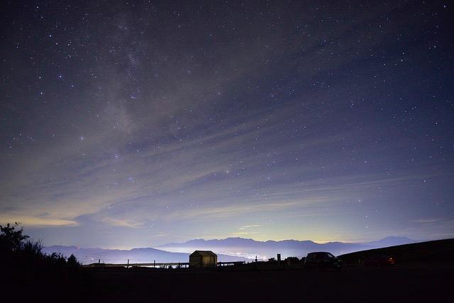 天の川と流星群をあなたと眺めるロマンティックな宿3選