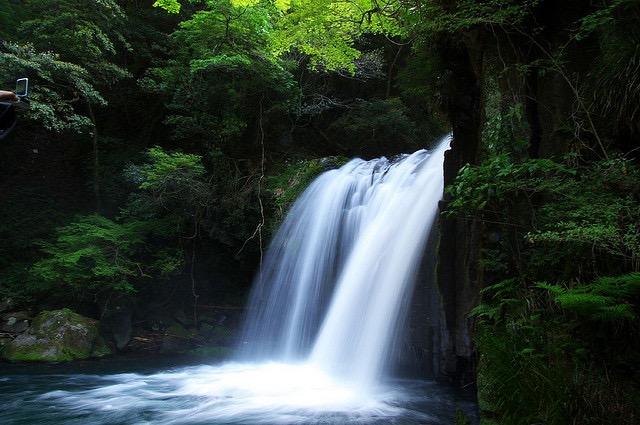 身も心も癒される、清涼感のある日本の美しい滝6選