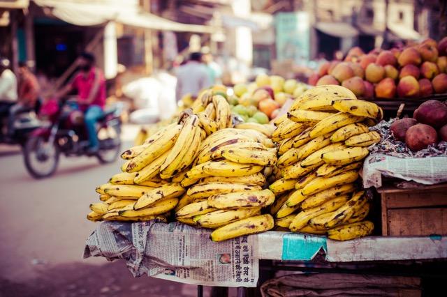 東南アジアを訪れたら必食!絶品バナナスイーツ