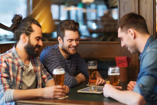 ビールが進む!「フィッシュ&チップス」の簡単レシピ
