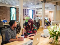 【潜入取材】今注目の「Airbnb」オフィスから学ぶ、幸せを手作りする働き方