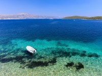 マルコ・ポーロ伝説が残るアドリア海の秘島 コルチュラ島
