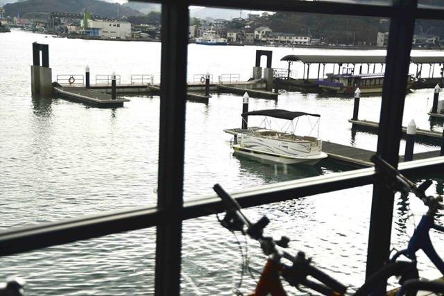 【尾道】自転車でそのままチェックイン。新感覚ホテル