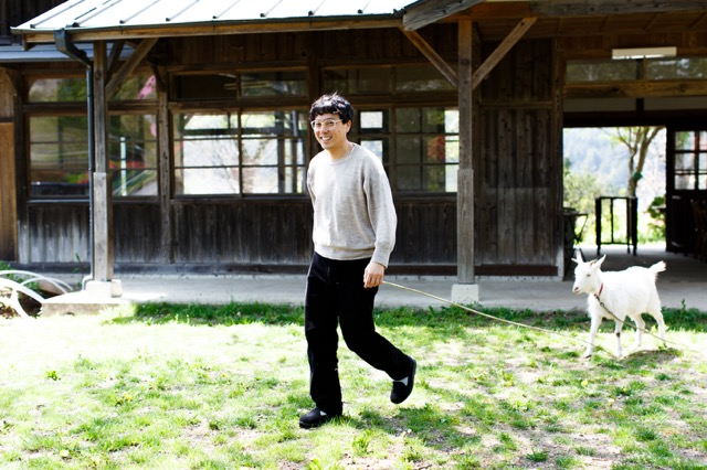 【インタビュー】「型」を通じて日本と世界をつなぐ人/建築家・木村顕