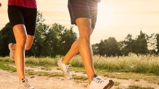 【心身ともにキレイになれる】スロージョギングのすすめ
