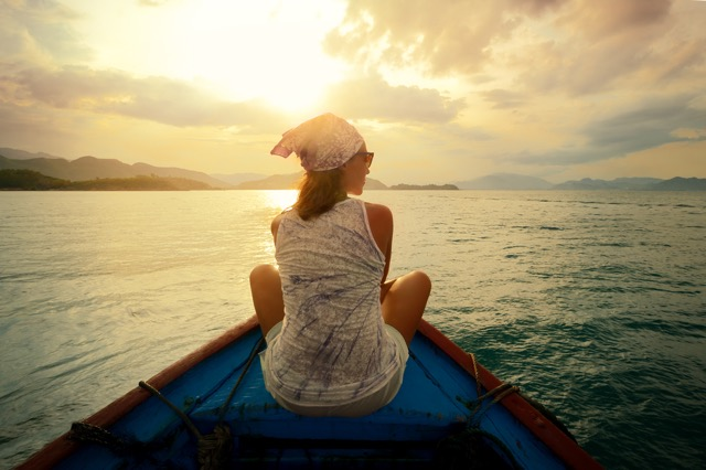 ありふれた小旅行を一生忘れられない旅にする即効アイデア3つ