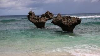 【沖縄】夏のカップル旅行におすすめ!有名な恋愛パワースポット