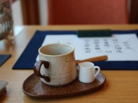 【鎌倉】コーヒーをのみながらプチ写経ができる「お寺カフェ」を発見!