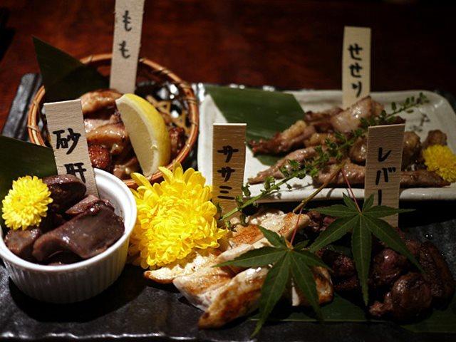 渋谷で名古屋名物が食べられる!ウナギも名古屋コーチンもうみゃ~なお店