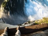 【中国】世界で最も危険なハイキングスポット