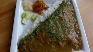 【長野】100年前のカレーライスが食べられる!古民家カフェでランチ