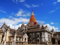 【ミャンマー】これぞ世界最大の仏教遺跡!バガン遺跡をレポート